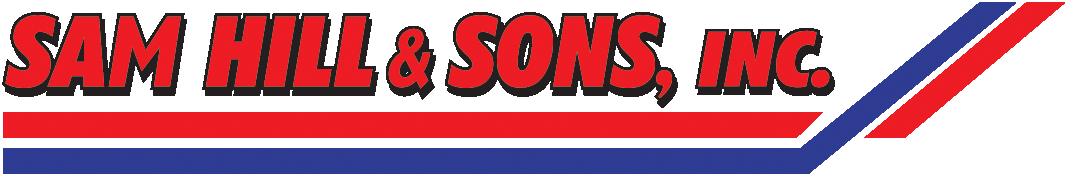 Sam Hill & Sons, Inc.